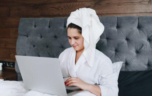 Робота без офісу: як все організувати