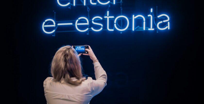 Эстония запускает специальную визу для удаленных сотрудников - Digital Nomad Visa